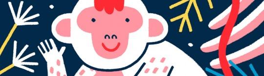 Ana Seixas New Work Monkey News Feature Image