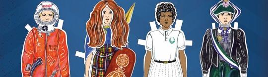 Hennie Haworth Rebel Women News Feature Image