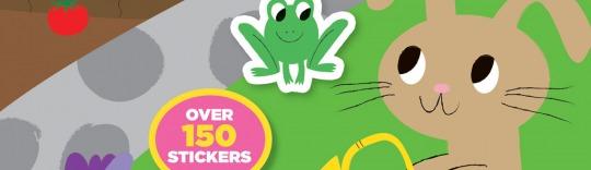 Nila Aye Sticker Stories News Feature Image