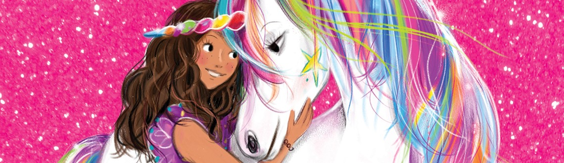 Lucy Truman Unicorn Academy News Feature Image