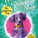 Andrew Farley Magic Potions Magic Pup Book Cover News Item