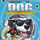 Andrew Farley Spy Dog News Item