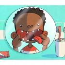 Ben Scruton Dentist News Item