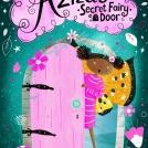 Cory Reid Aziza' Secret Fairy Door cover artwork