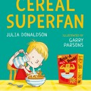Garry Parsons Cereal Superfan News Item 01