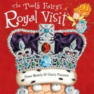 Garry Parsons Tooth Fairy Royal Visit News Item Cover