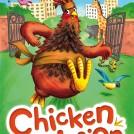 Hannah George Chicken Mission 3 News Item