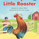 Hannah George Little Rooster News Item