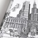 Hennie Haworth Colour Chicago News Item