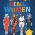 Hennie Haworth Rebel Women News Item