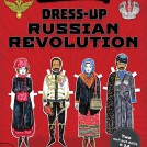 Hennie Haworth Russian Revolution News Item Cover