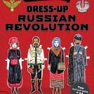 Hennie Haworth Russian Revolution News Item Cover