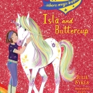 Lucy Truman Nosy Crow Isla and Buttercup News Item