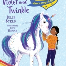 Lucy Truman Nosy Crow Violet and Twinkle News Item