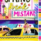 Lucy Truman Spring Break Mistake News Item Cover