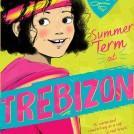 Lucy Truman Trebizon News Item Book 1 Cover Artwork