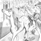 Lucy Truman Unicorn Academy News Item