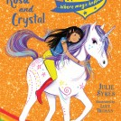 Lucy Truman Unicorn Academy Rosa and Crystal News Item