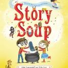 Story Soup Cover by Nila Aye