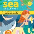 Nila Aye Sticker Stories Under the Sea News Item