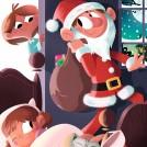 Rich Wake Christmas News Item