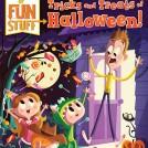 Rich Wake Halloween News Item