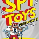 Tim Wesson Spy Toys Undercover News Item