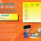 Tim Wesson Scholastic News Item