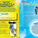 Tim Wesson Scholastic News Item