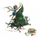 Zoe Sadler Christmas News Item